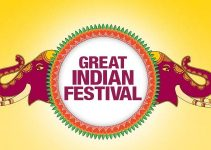 Top Best Offers in Amazon Great Indian Festival 2019