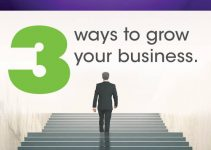 3 Ways to Grow Your Business Fast