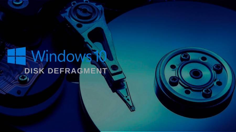 Defragment-Windows-10