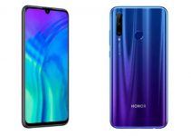 Honor 20 Lite China Variant With 48-Megapixel Camera, 4,000mAh Battery Launched
