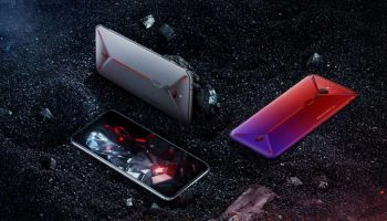 Nubia Red Magic 3S Will Be Available Exclusively via Flipkart From October 17