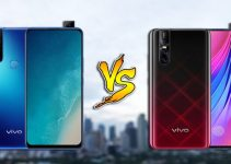 Comparison between Vivo V15 and Vivo V15 Pro
