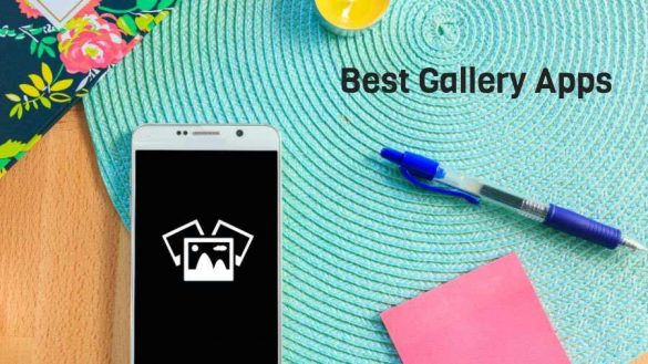 best-gallery-apps-android