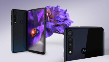 Motorola One Macro With Dedicated Macro Camera Launched in India