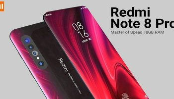 Redmi Note 8 Pro With 64-Megapixel Quad Rear Camera Launched in India