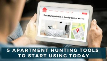 5 Apartment Hunting Tools to Help You Find a New Place
