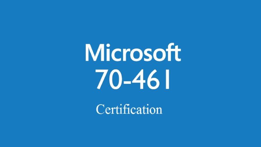Ace-Microsoft-70-461-Exam