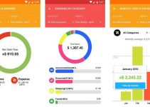 Best 3 Expense and Finance Tracking Application for Android