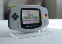 Best Game Boy Advance Emulators for PC