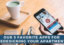 5 Must-Have Apps for Redesigning Your Apartment