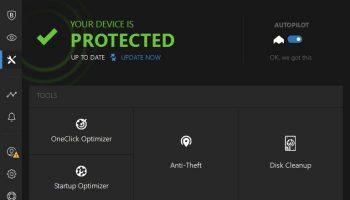 BitDefender Total Security Review 2019