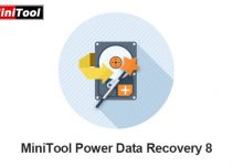 MiniTool Power Data Recovery V8.6 Review