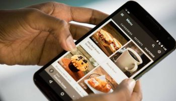 Best 3 Online Food Ordering Mobile Apps