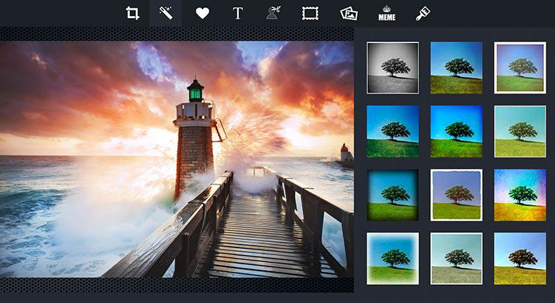 Online Photo Editing Tools As Best Photo Enhancer