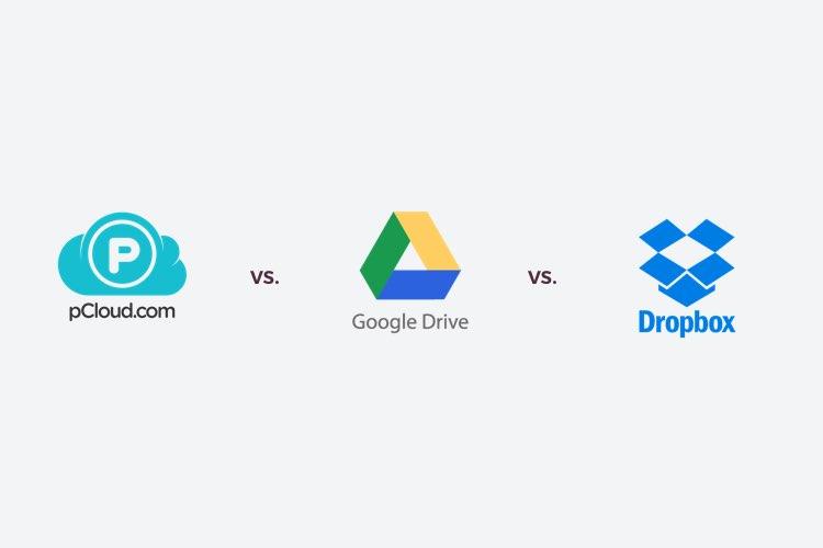 pcloud-vs-google-drive-vs-onedrive