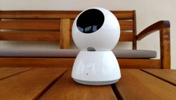 Quick Overview of Mi MJSXJO2CM 360 1080P WiFi Home Security Camera
