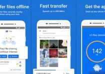 Best 3 File Sharing Apps for Android
