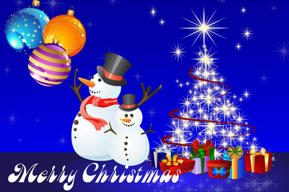 Christmas-card-creator-app