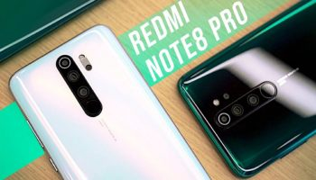 Redmi Note 8 Pro – Features & Quick Overview