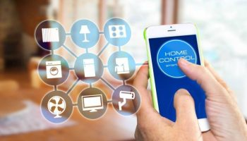 Best 5 Smart Home Devices