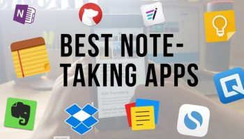 Best 3 Note Taking Apps for Android