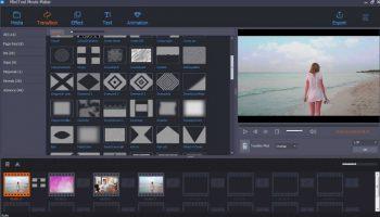 MiniTool Movie Maker – Simple Free Movie Creator