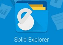 Solid Explorer – One of the Best File Manager For Your Mobile