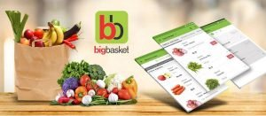 BigBasket-Online-Shopping