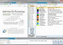 Binary Mark – Batch Files Processor Tool For Processing File Contents