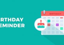 Best 3 Birthday Reminder App for Android and iOS
