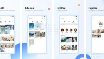Gallery – Best & Ad Free Application to Manage and View Photos and Videos