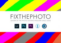 FixThePhoto – Best Photo Re-touching & Professional Photo Editing Tool
