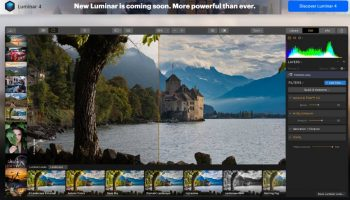 Luminar 3 – Mind-Blowing Photo Editing Tool