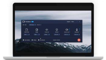 RecMaster Screen Recorder – Best Desktop Screen Capture Tool