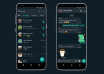 WhatsApp Dark Mode Update is Now Available via Play Store
