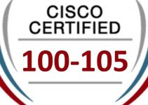 Tackle Cisco 100-105 Exam with Top-Rated Exam Dumps