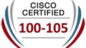 cisco-100-105-exam