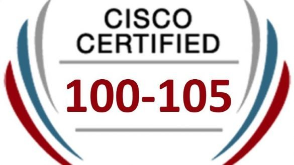cisco-100-105-exam