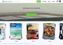 Issuhub – Online Book Publishing Platform