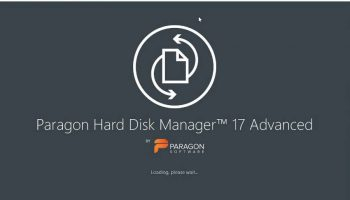 Quick Review on Paragon Hard Disk Manager 17