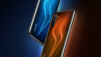 Realme 6 Pro Smartphone Will be Available for Flash Sale on 13th March
