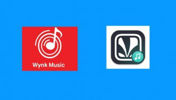 Quick Comparison Between Wynk Music And Jio Saavan App