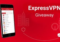 Get Free 1 Year ExpressVPN Subscription Worth $99