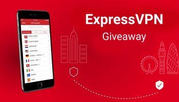 Get ExpressVPN Free 1 Year Subscription Worth $99