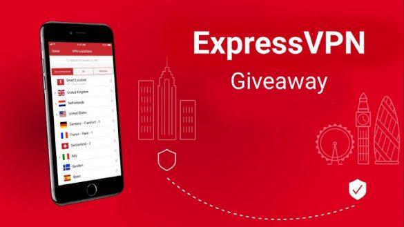 ExpressVPN-Giveaway