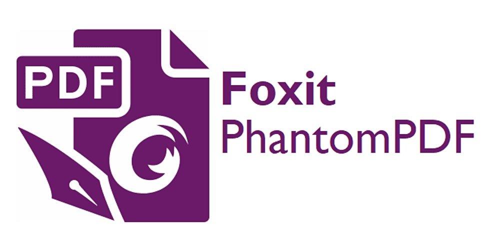 Foxit-PhatomPDF-Online