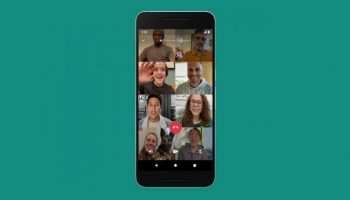 WhatsApp Voice and Video Calls Limit increased to 8 Participants
