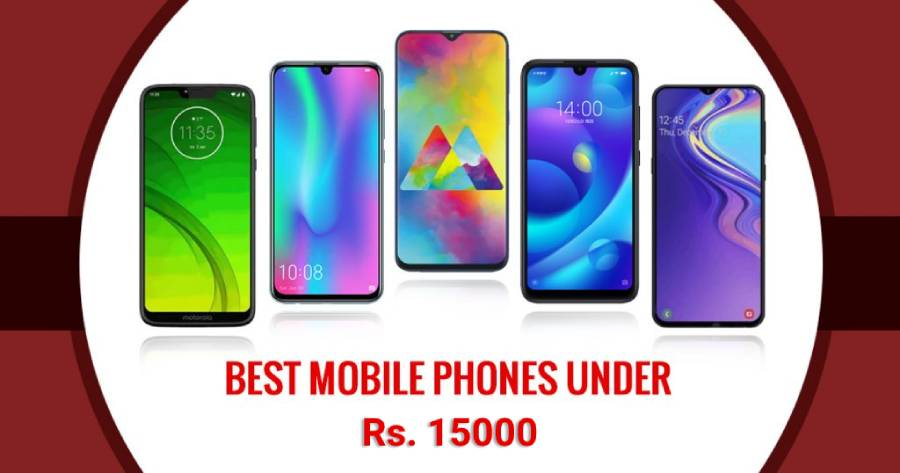 Best-Mobile-phones-under-Rs.-15000