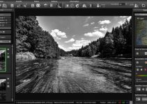 Quick Review on Black & White Projects 4