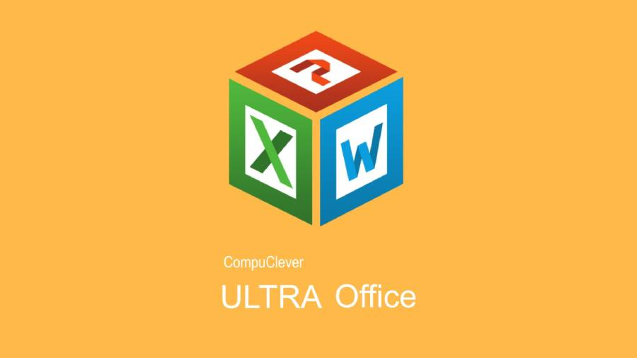 CompuClever-Ultra-Office
